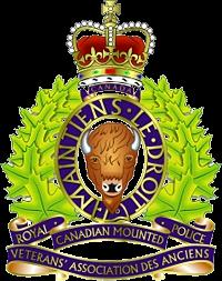 RCMP Veteran's Association / Association des Vétéran de la GRC