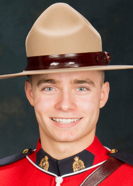 Cst Shelby Patton